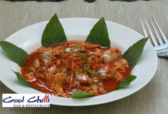 Cool Chilli Restaurant