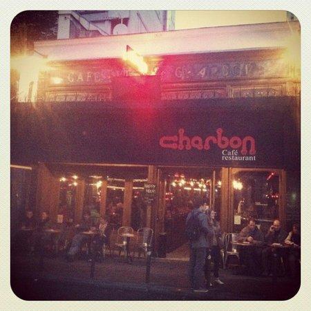 Cafe Charbon : Charbon