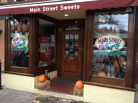 Main Street Sweets Tarrytown Restaurant Reviews Phone
