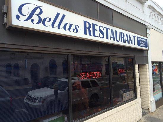 Bella S Restaurant Tarrytown