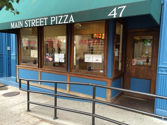 Main Street Pizza Of Tarrytown Menu Prices Restaurant Reviews Tripadvisor