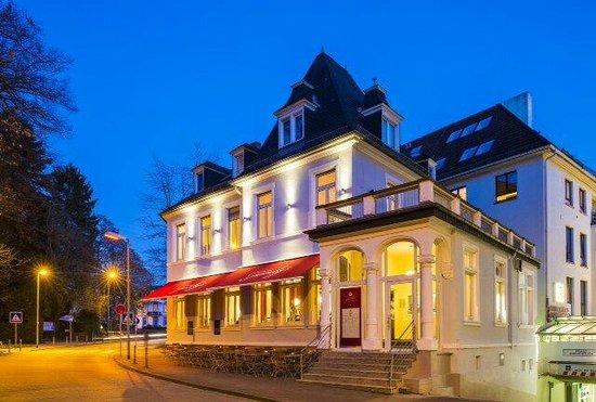 Franky\'s Restaurant, Bad Soden - Restaurant Bewertungen ...