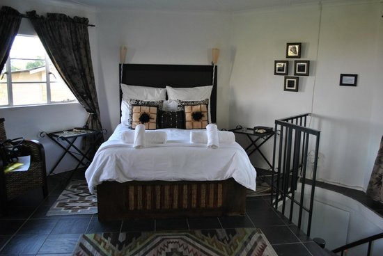 Rorke's Drift Lodge : Our Rondeval