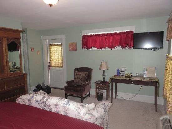 Holland Inn: Cadillac Room