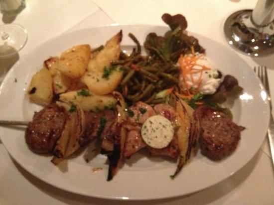 Athena Restaurant Grec: The Aphrodite
