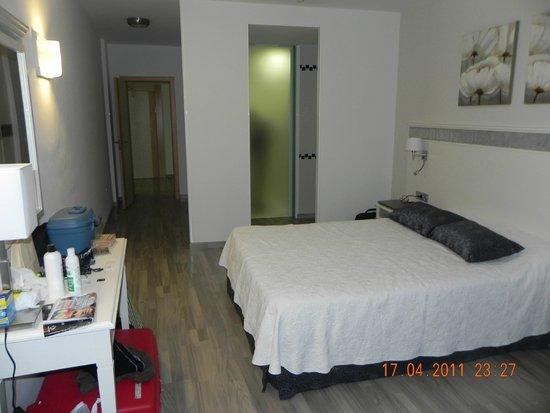 Maeva Residence Marazul Del Sur: Chambre suite