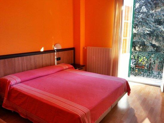 Hotel Rio: Chambre