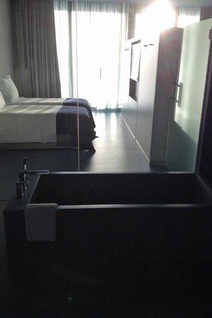 The Oitavos: Hotel Oitavos, bedroom
