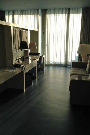 The Oitavos: Hotel Oitavos, sitting room