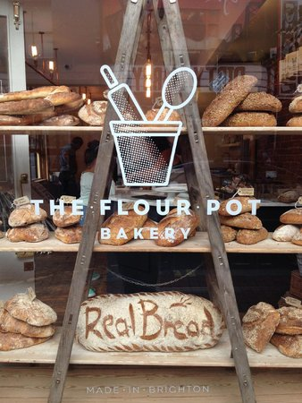The Flour Pot Bakery