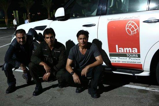Lama Tours And Travels Dubai
