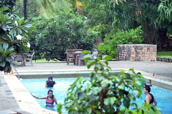 Nice Picture Of U Tan Sea Resort Mumbai Tripadvisor
