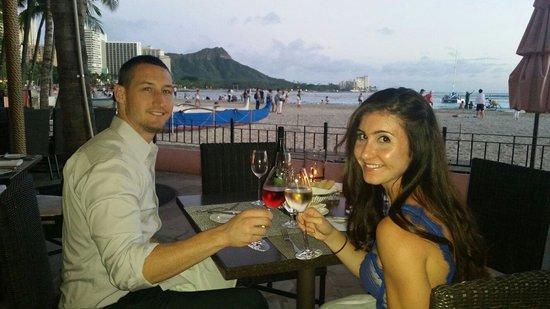Azure Restaurant: Our Azure Experience