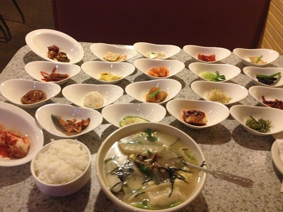Deliciousness picture of asian kitchen university city for Asian kitchen korean cuisine st louis