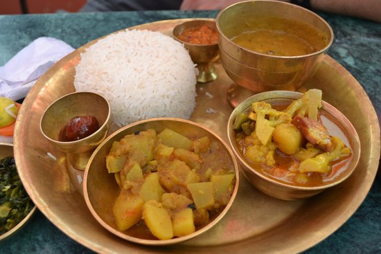 Sweet Home Bhaktapur: Nepali Set