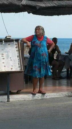 Photo of Aroma Santorinio Perissa