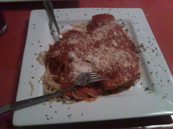 New Bern Italian Restaurants