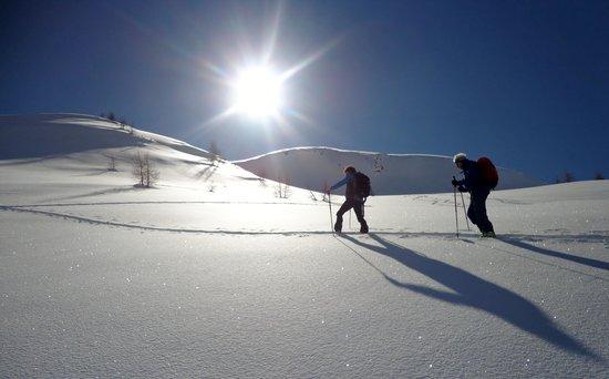 Alpinschule Globo Alpin: Skitouren in Livignio