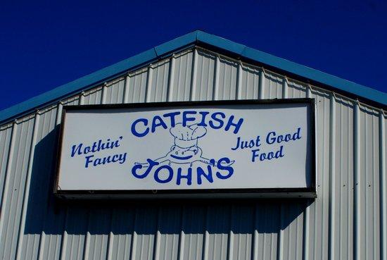 Catfish John's
