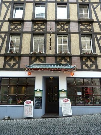 lotus restaurant, cochem - restaurant reviews, phone number & photos