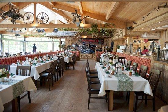 Alp Villa Buchloe Recenze Restaurace Tripadvisor