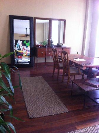Las Clementinas Hotel : room