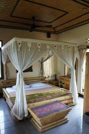 номер Sehati Guesthouse