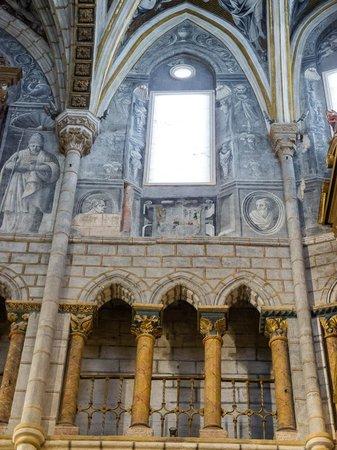 Interior de la Catedral de Tarazona - Picture of Catedral de Tarazona: Santa ...