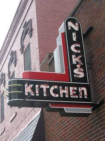 Huntington Indiana Nick S Kitchen