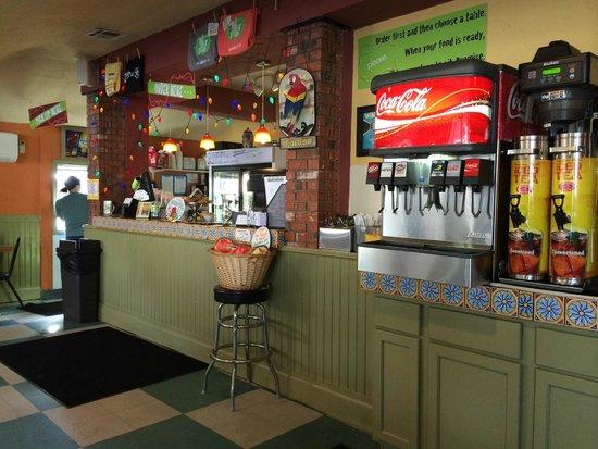 Best Fast Food Restaurants In Oklahoma City
