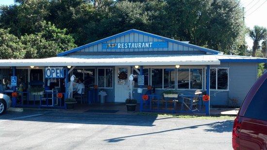 The Front Porch Restaurant & Pie Shop