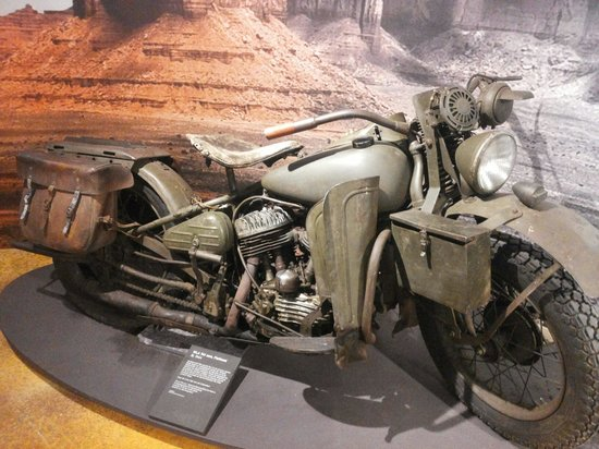 German Motorcycle Museum (Deutsches Zweirad-Museum)