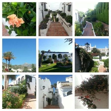 El Capistrano Villages : around the village
