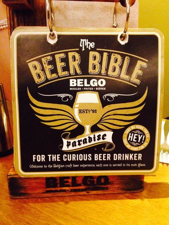 Belgo Holborn : Point of attraction