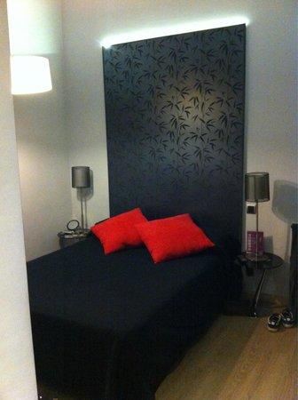 Umma Barcelona Bed & Breakfast Boutique : Our room no4