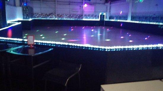 The Skate Station