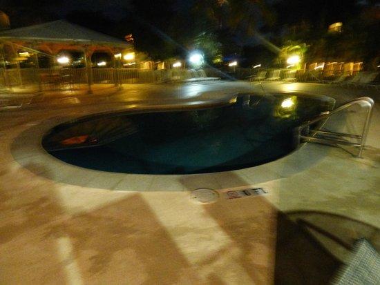 Port Largo Villas: pool