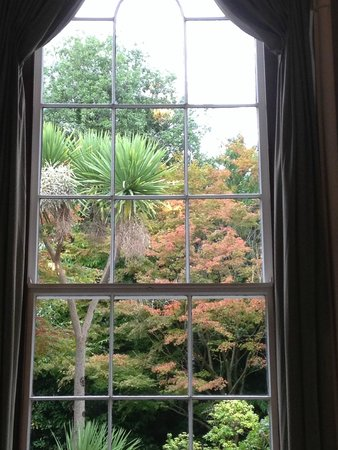 Sidholme Hotel: View from the Music Room 2