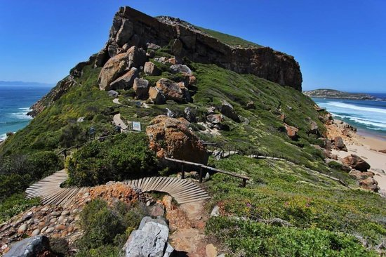 Robberg Nature Reserve: Close to Point Circuit