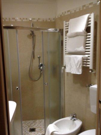 Hotel Ristorante Cesare: Cam 116