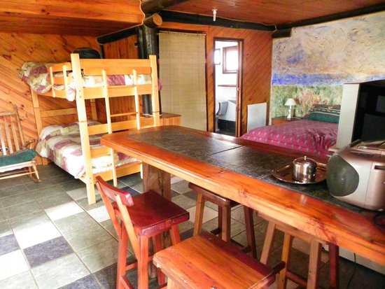Cabanas Algarrobo