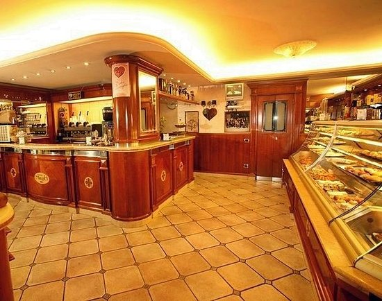 Bar Avallone Pasticceria  Gelateria
