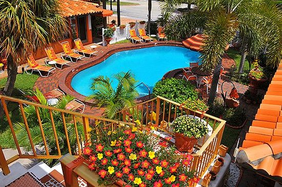 Photo of Blue Seas Courtyard Lauderdale by the Sea