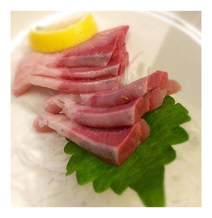 Sushi Sam's Edomata: Hamachi