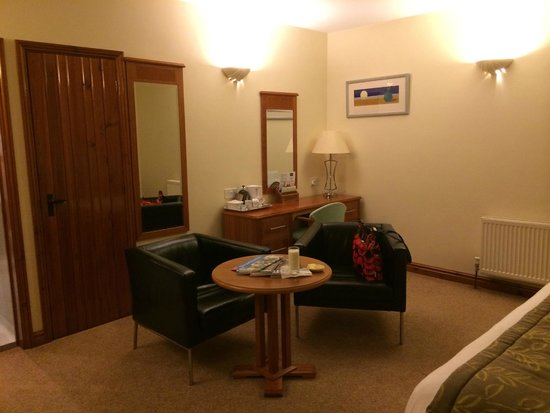 Ivy House Country Hotel: Room