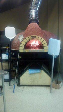 Zaza's Pizzzeria