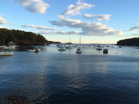 Glen Cove Inn & Suites: Nearby Rockport Harbor