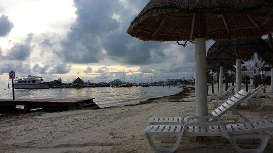 Holiday Inn Cancun Arenas: Playa