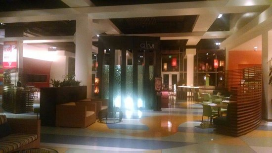 Renaissance ClubSport Aliso Viejo Laguna Beach Hotel: Renaissance Clubsport Lobby