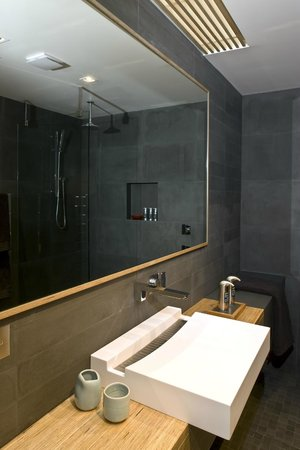 Capella Lodge: Bathroom Luxe